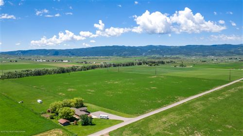 Photo of 35 ACRES OFF PERKINS LANE, Thayne, WY 83127 (MLS # 20-1669)