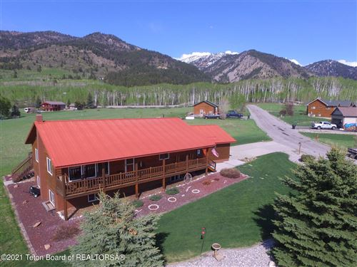 Photo of 92 AZTEC DRIVE, Star Valley Ranch, WY 83127 (MLS # 21-1679)