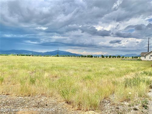 Photo of LOT 12 BRAMBLEBERRY DR, Star Valley Ranch, WY 83127 (MLS # 21-2686)