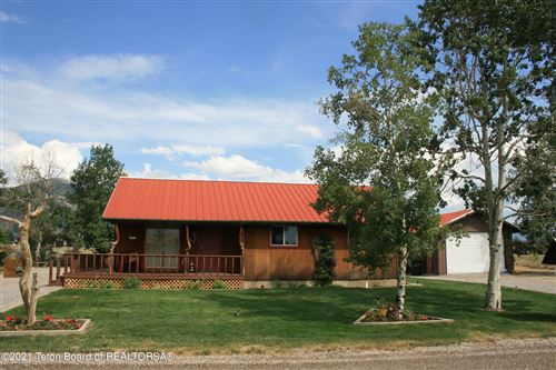 Photo of 94 BARBERRY WAY, Star Valley Ranch, WY 83127 (MLS # 21-2688)
