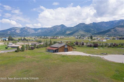 Photo of 384 OLYMPIC DRIVE, Etna, WY 83118 (MLS # 21-2696)