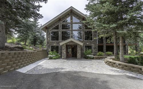 Photo of 2142 COUNTY ROAD 123, Bedford, WY 83112 (MLS # 20-2697)