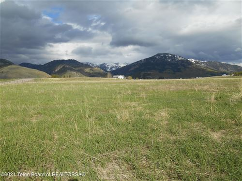 Photo of NYA CO RD 148, Smoot, WY 83126 (MLS # 21-1710)