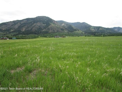 Photo of STONEFLY DR., Etna, WY 83118 (MLS # 21-718)