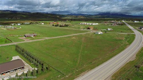Photo of LOT 22 LUPINE DRIVE, Thayne, WY 83127 (MLS # 21-1725)