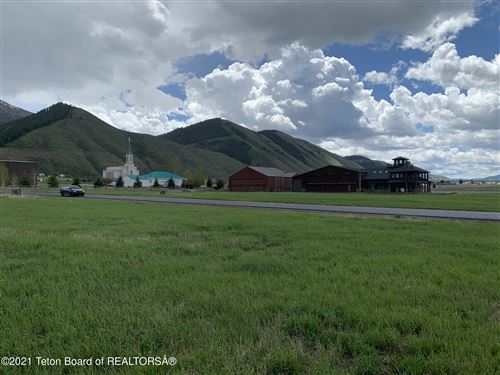 Photo of LOT 36 ECLIPSE ST, Afton, WY 83110 (MLS # 21-1726)