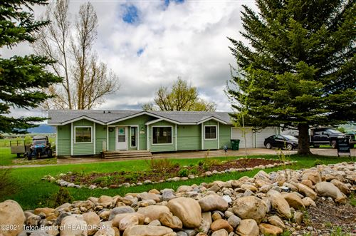 Photo of 660 ALTA DR, Star Valley Ranch, WY 83127 (MLS # 21-1730)
