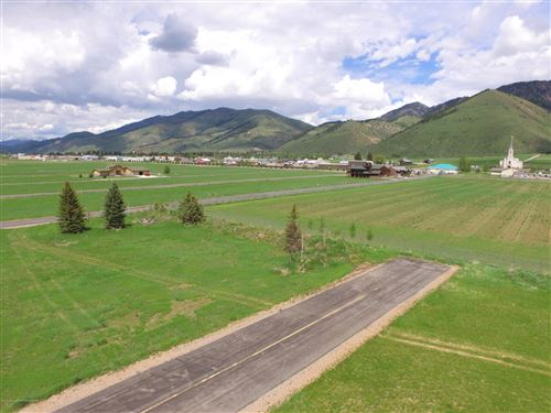Photo of LOT 54 FAIRCHILD ST, Afton, WY 83110 (MLS # 21-735)