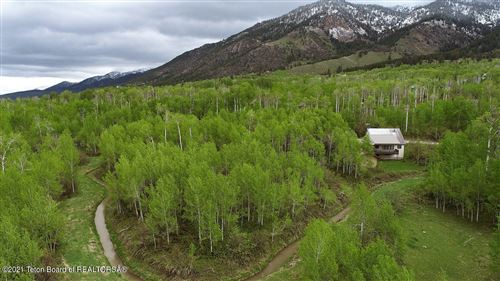Photo of LOT 81 CHOKECHERRY DRIVE, Star Valley Ranch, WY 83127 (MLS # 21-1745)
