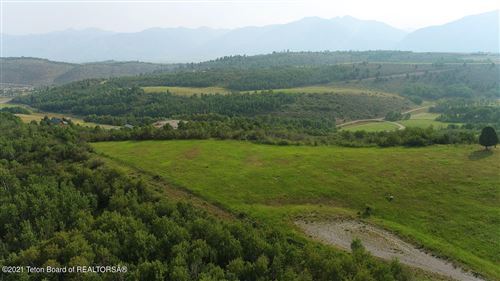 Photo of LOT 3 STRAWBERRY HILLS, Bedford, WY 83112 (MLS # 21-2754)