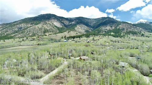 Photo of LOT 54 CHOKECHERRY, Star Valley Ranch, WY 83127 (MLS # 21-766)