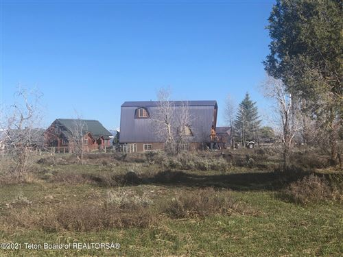 Photo of 842 HARDMAN RD, Star Valley Ranch, WY 83127 (MLS # 21-780)