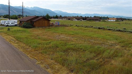 Photo of LOT 103 TUMBLEWEED LANE, Star Valley Ranch, WY 83127 (MLS # 21-2784)
