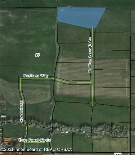 Photo of 2E ROLLING ACRES DRIVE, Freedom, WY 83120 (MLS # 21-1798)