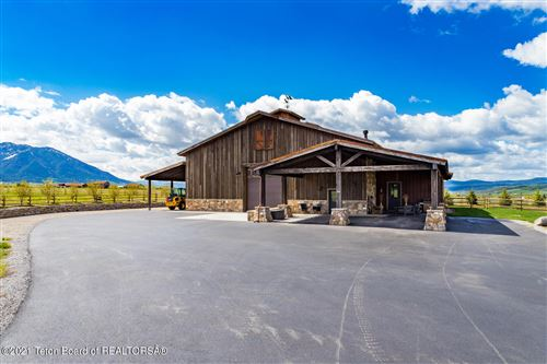 Photo of 140 OLYMPIC DRIVE, Etna, WY 83118 (MLS # 21-1806)