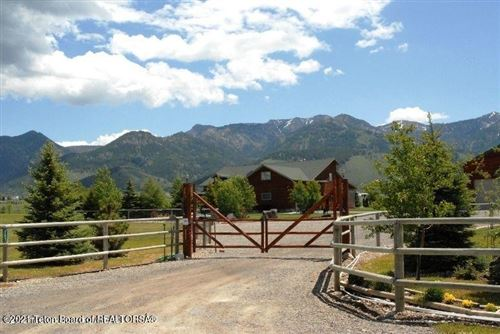 Photo of 291 ROBERTS WOLFLEY, Etna, WY 83118 (MLS # 21-810)