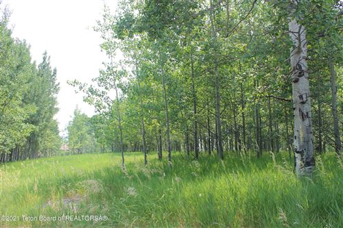 Photo of LOT 86 COTTONWOOD LN, Star Valley Ranch, WY 83127 (MLS # 21-2820)