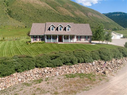 Photo of 187 FOOTHILL HEIGHTS DRIVE, Afton, WY 83110 (MLS # 20-1870)