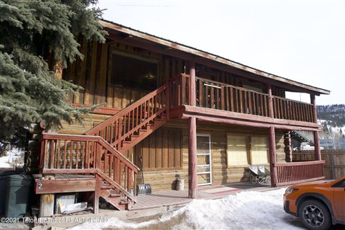 Photo of 10800 S HWY 89, Jackson, WY 83001 (MLS # 21-875)