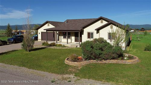 Photo of 111 EAST STREET, Star Valley Ranch, WY 83127 (MLS # 21-1905)