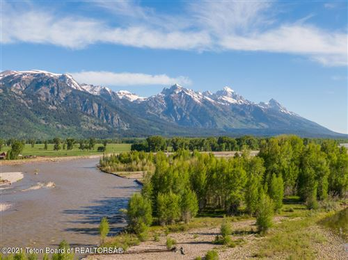 Photo of 5545 N PRINCE PLACE, Jackson, WY 83001 (MLS # 21-1907)