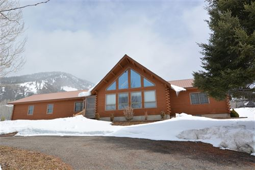 Photo of 386 DOGWOOD DRIVE, Star Valley Ranch, WY 83127 (MLS # 21-912)