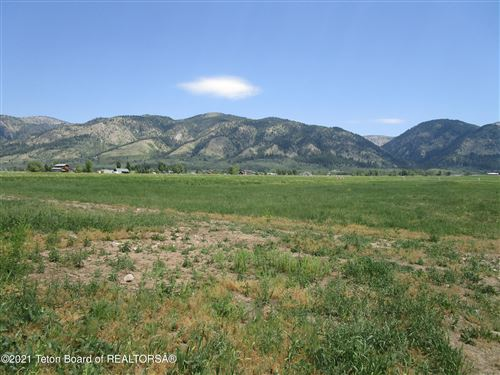 Photo of ROSS ROAD, Thayne, WY 83127 (MLS # 21-918)