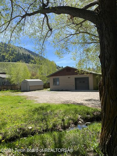 Photo of 80 RANCHER ST, Jackson, WY 83001 (MLS # 21-919)