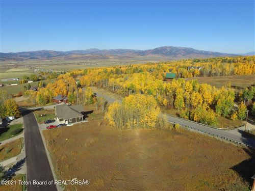 Photo of LOT 4 W ELKHORN, Star Valley Ranch, WY 83127 (MLS # 21-2924)