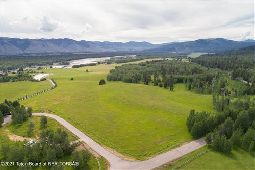 Photo of 4970/4980 W RIVERVIEW DR, Wilson, WY 83014 (MLS # 21-2966)