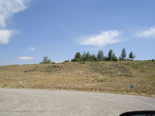 Photo of 9 HIDDEN HILLS DRIVE, Pinedale, WY 82941 (MLS # 19-1982)