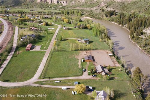 Photo of 9000 S MEANDER, Jackson, WY 83001 (MLS # 21-2988)