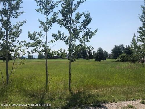 Photo of LOT 16 WALNUT DR, Star Valley Ranch, WY 83127 (MLS # 21-2994)