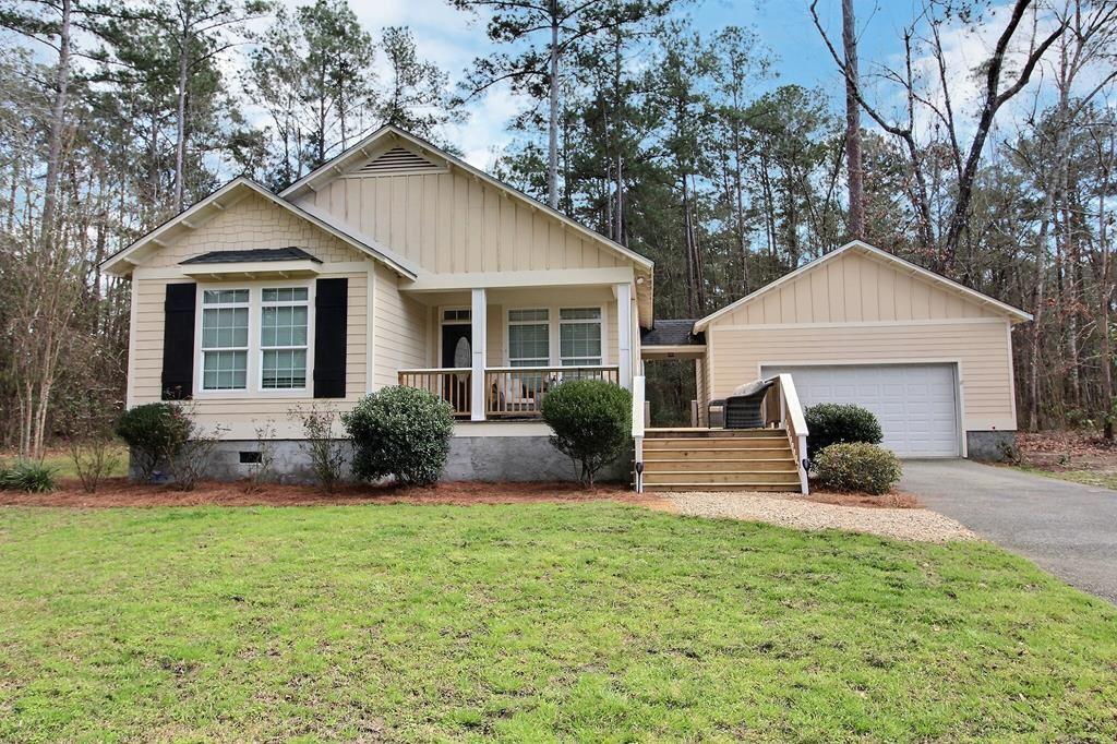 304 Knotted Pine Lane, Thomasville, GA 31792 - MLS#: 917011