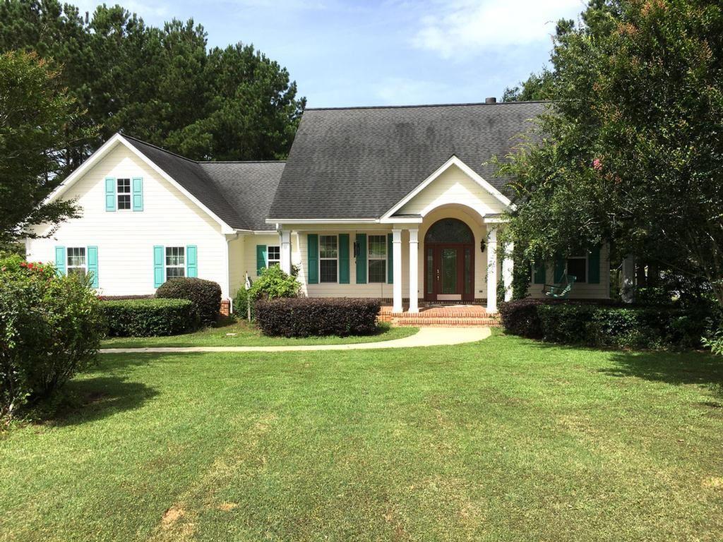 214 Sweetwater Dr, Thomasville, GA 31757 - MLS#: 916093