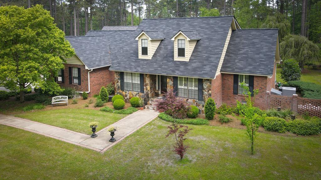225 Spring Ridge Rd, Thomasville, GA 31792 - MLS#: 917200