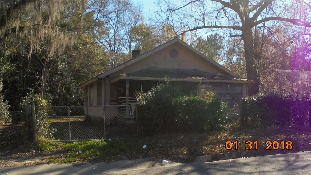 1125 South St, Thomasville, GA 31792 - MLS#: 917254