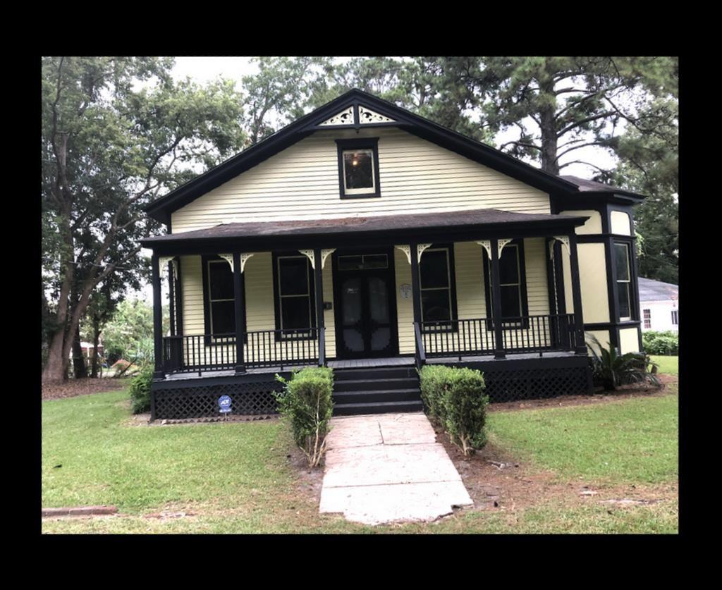 104 Woodland Dr, Thomasville, GA 31792 - MLS#: 916260