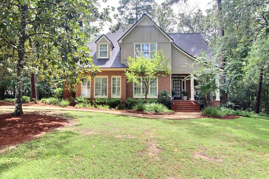 404 Habersham Road, Thomasville, GA 31792 - MLS#: 916274