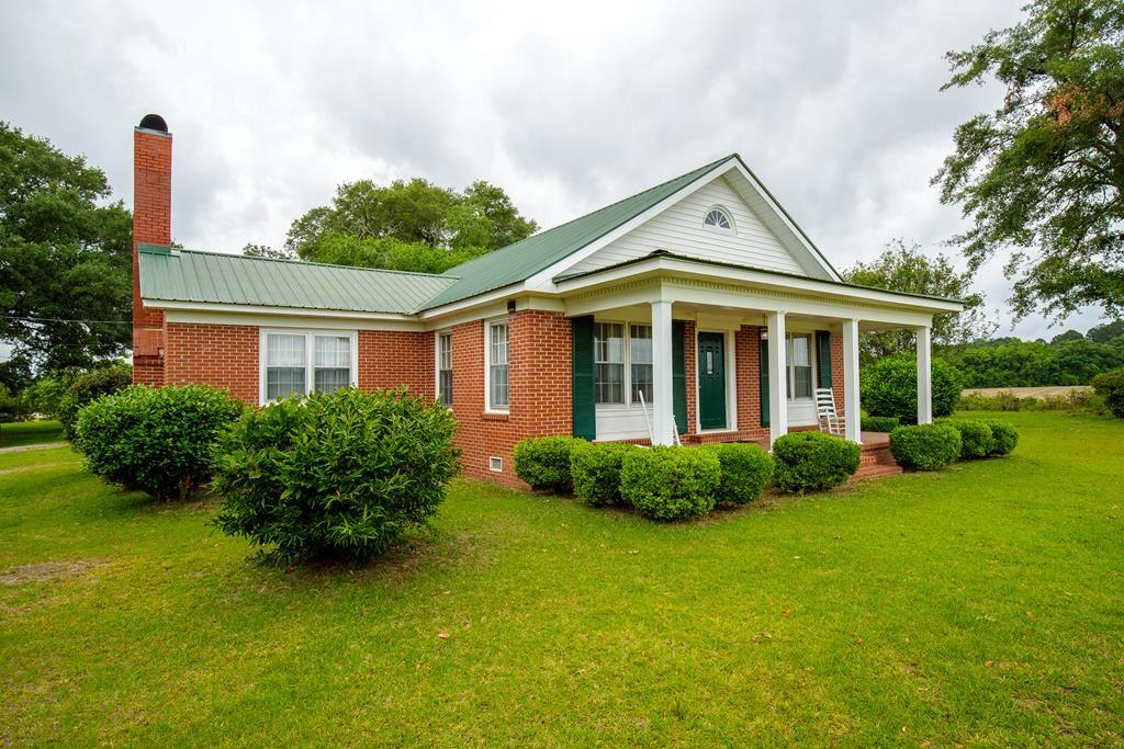 1787 Barwick Rd, Quitman, GA 31643 - MLS#: 917366