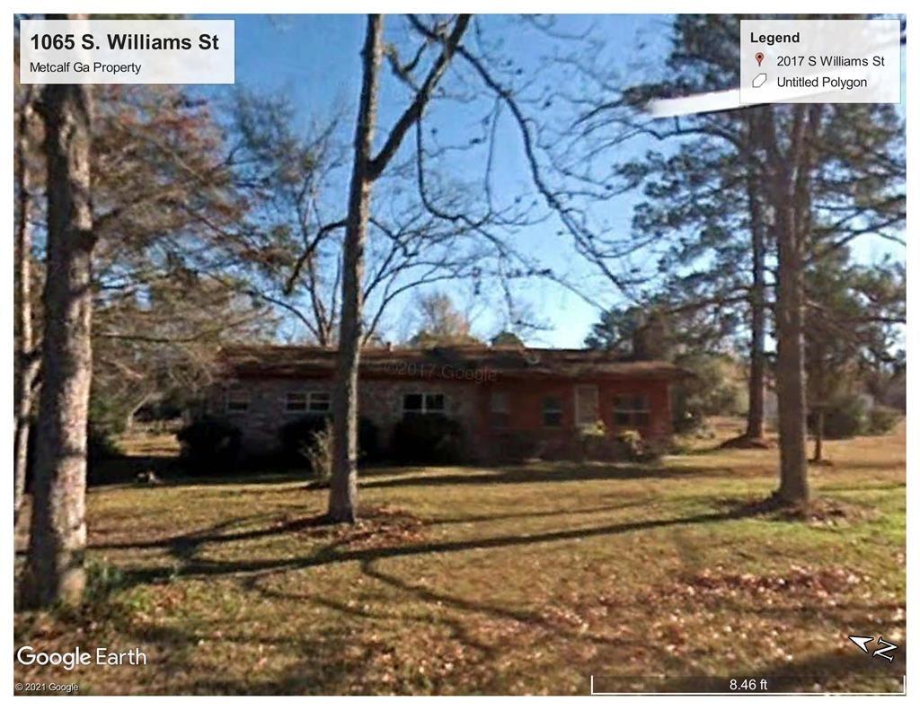 1065 S Williams Street, Metcalf, GA 31792 - MLS#: 917493