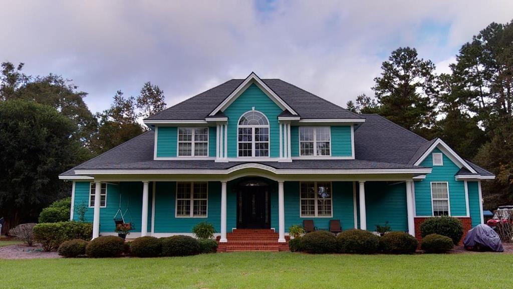 3799 Old Thomasville Rd, Dixie, GA 31629 - MLS#: 916494