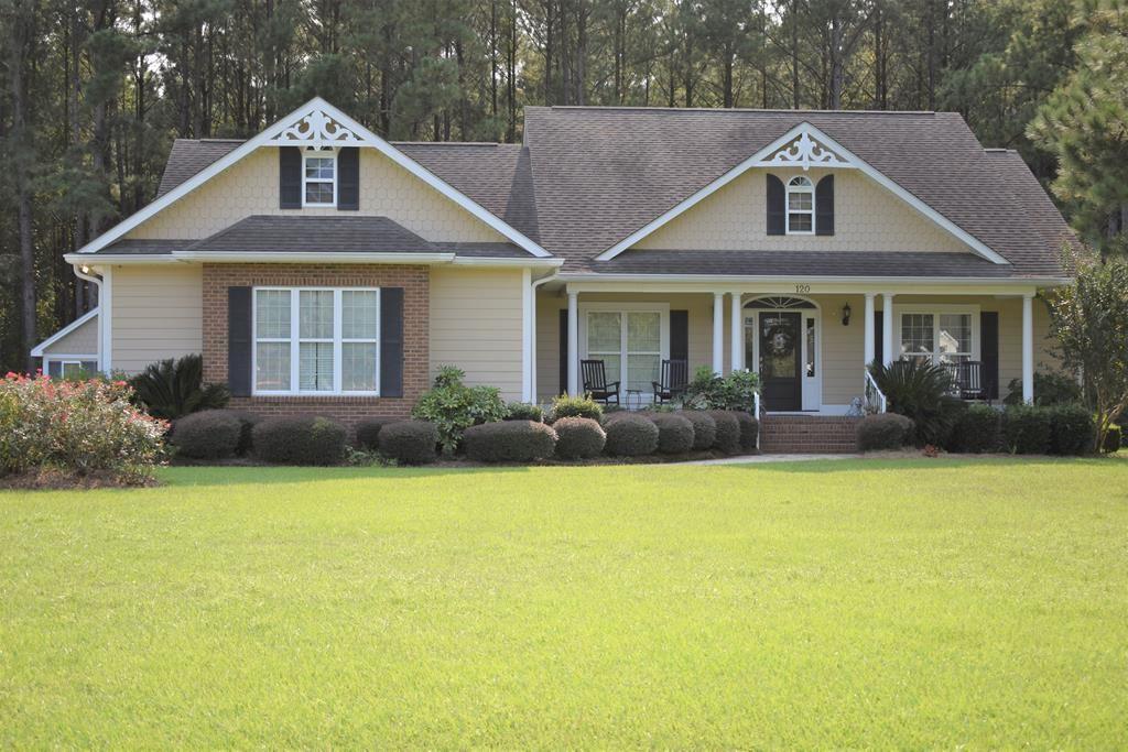120 Sweetbriar Lakes Drive, Thomasville, GA 31757 - MLS#: 916508