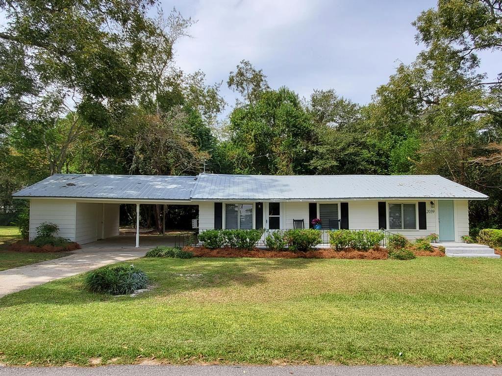 2039 N Mamie St, Coolidge, GA 31738 - MLS#: 916519