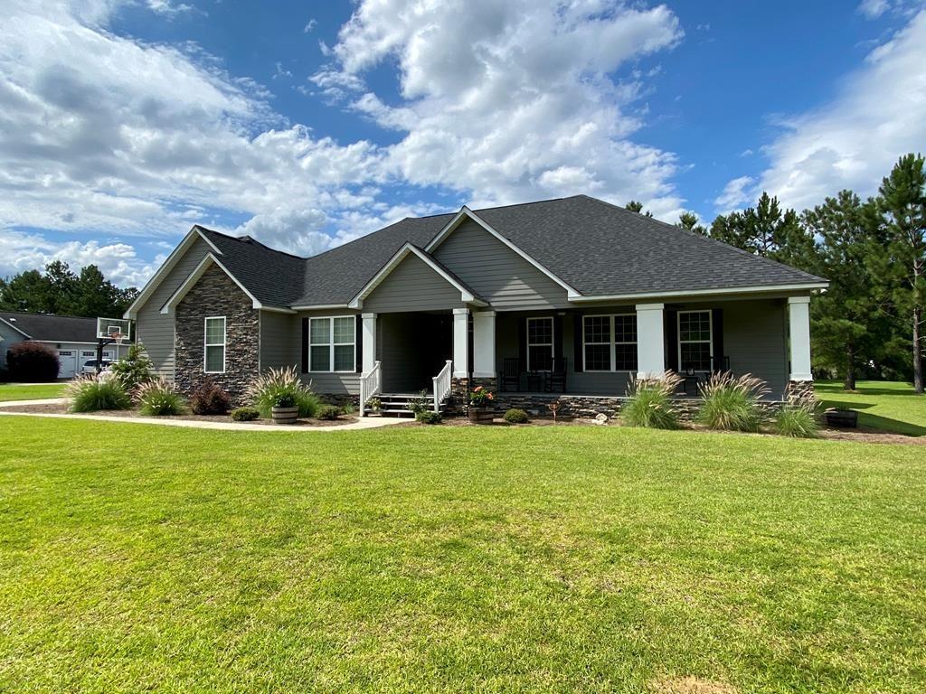 111 Winding Creek Lane, Thomasville, GA 31757 - MLS#: 917526
