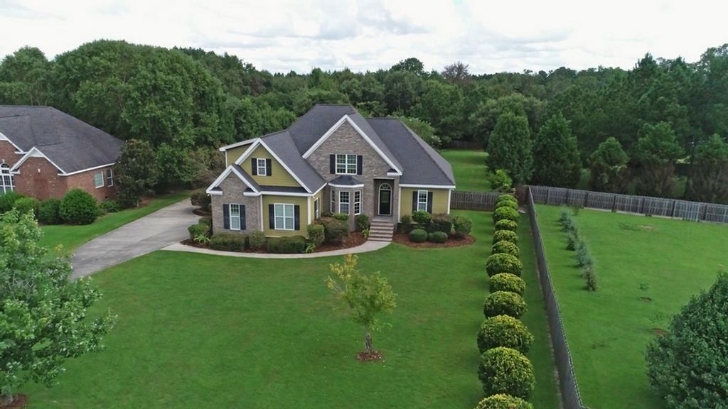 104 Heards Pond Lane, Thomasville, GA 31757 - MLS#: 916542