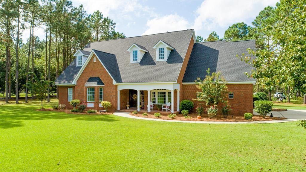 661 Fredonia Rd, Thomasville, GA 31757 - MLS#: 916632