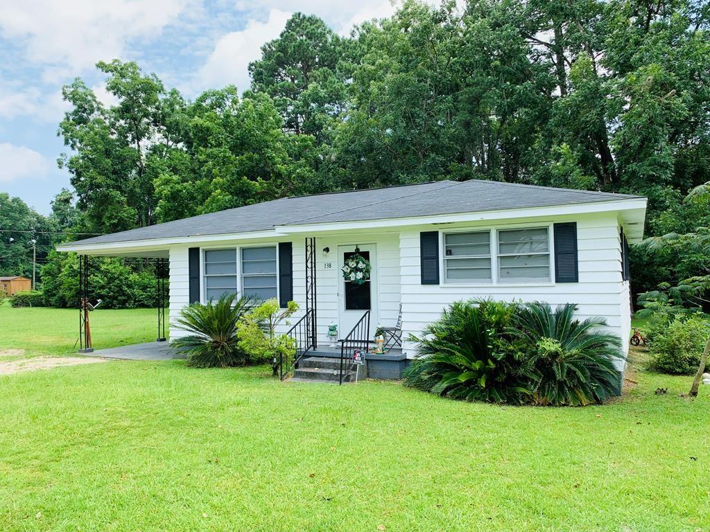 138&142 Augusta Ave., Thomasville, GA 31792 - MLS#: 917664