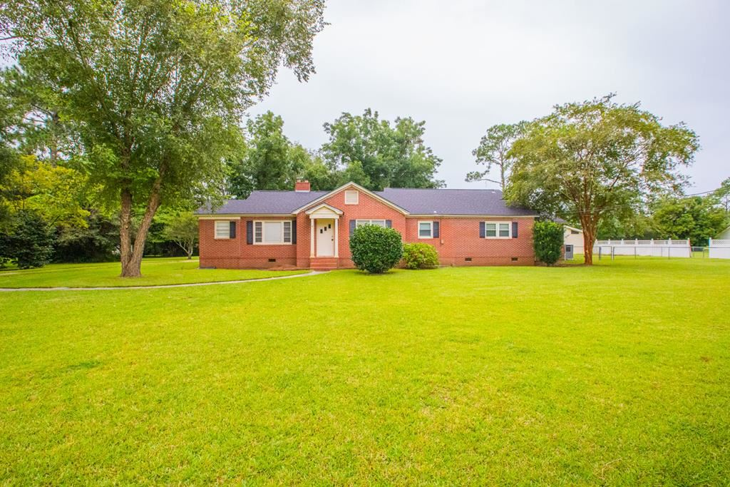 571 NE Cotton Road, Pelham, GA 31779 - MLS#: 917747