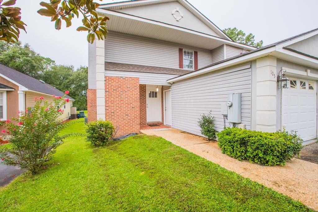 105 Courtyard Drive, Thomasville, GA 31757 - MLS#: 917828